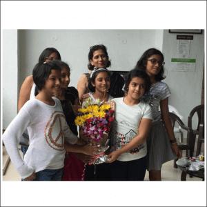 Gynaecologist In Viman Nagar, Shivaji Nagar, Pune | Dr. Meeta Nakhare